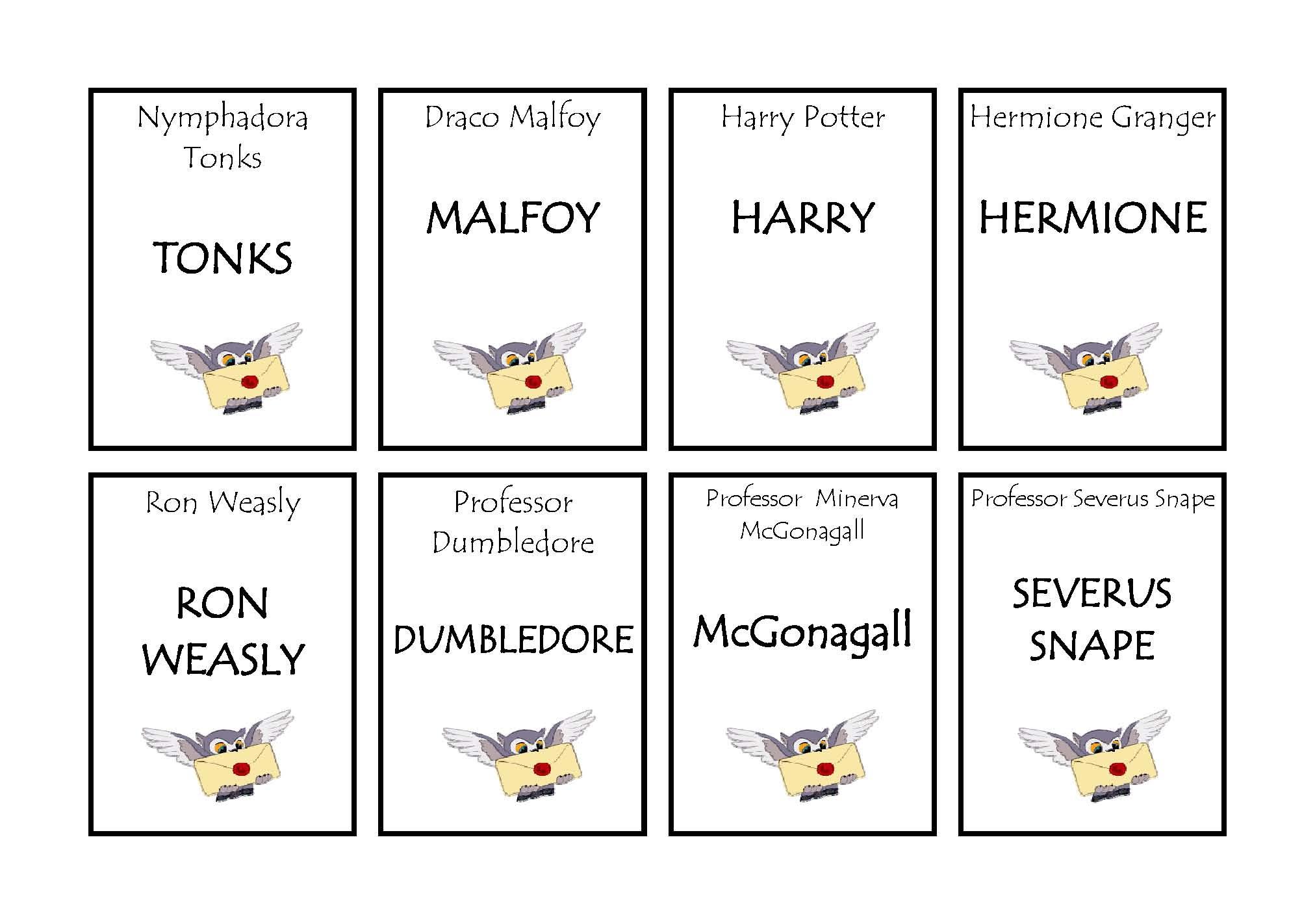 Harry Potter Teile Liste